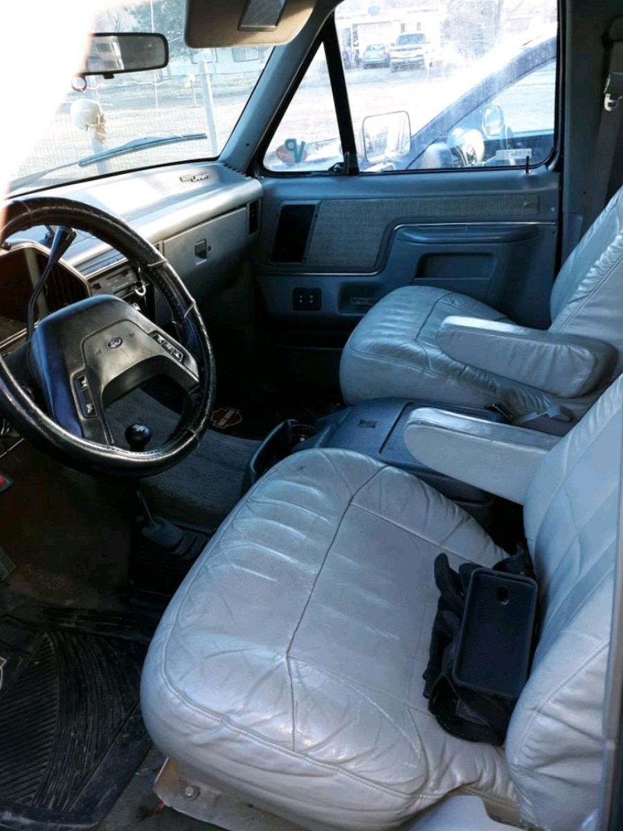 Photo 1988 Ford F-150