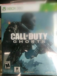 Call of Duty HARDED EDITION XBOX 360 Patchogue, 11772