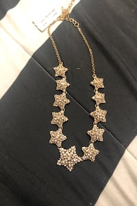 Kate Spade Bright Star Statement Necklace Mississauga, L4Z 1H7