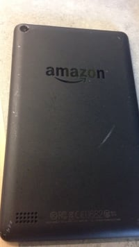 Black amazon tablet Canby, 97013