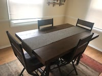 Dining room table - Ashley Wauwatosa, 53226