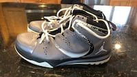 Jordan shoes size 10.5 North Scituate, 02857