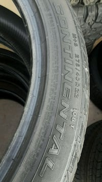 gray auto wheel with tire Greeley, 80634