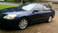 Honda - Accord - 2007 Cabot, 72023