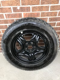 WINTER TIRES FOR SALE ! Toronto, M4A 2H9
