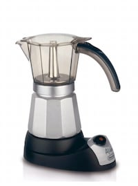 Moka coffee maker  London, N6B 2G2