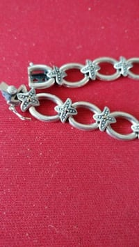 NEW Vintage Beautiful 925 Bracelet!! Toronto, M9V
