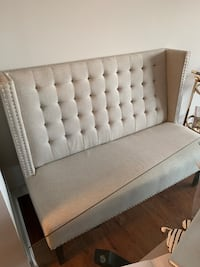 Dining Room Banquette Bench Silver Spring, 20910