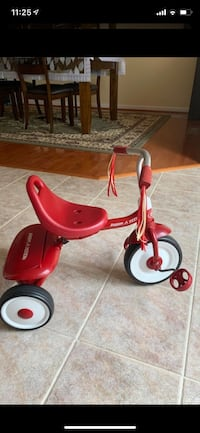 Radio flyer tricycle Herndon, 20171