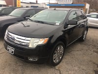 Ford - Edge - 2008 Cleveland, 44115