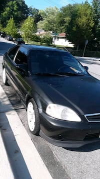 1999 - Honda - Civic Hyattsville, 20785