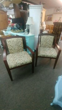 Pair,if Chairs Ocean County, 08758