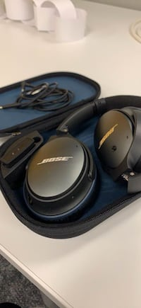 Bose Quiet Comfort 25 - Wired