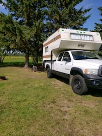 Dodge - Ram - 2005 2500HD long box  Edmonton