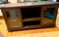 IKEA tv stand/ sideboard adjustable shelves/ cupboard/cabinet / entertainment center Philadelphia, 19103