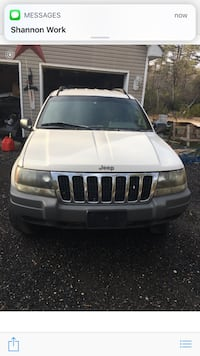 2003 Jeep Grand Cherokee's Hollywood, 20636