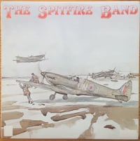 The spitfire band vinyl record