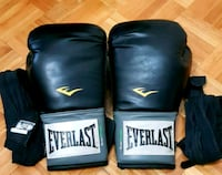 Everlast Boxing Gloves Toronto, M5B 2R7