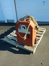 Lincoln 225 AMP welder Orono, 04473