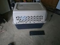 LARGE Dog or Cat Crate/Kennel