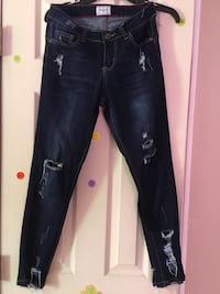 Jeans girl  (size 3).. Oklahoma City, 73109