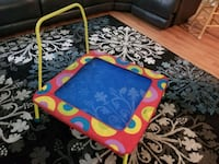 Trampoline great condition