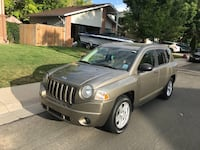 Jeep - Compass - 2007 Westminster