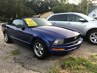 Ford - Mustang - 2005 Fayetteville, 28314