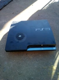 Ps3 game console with out cords