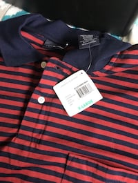 Stripe shirt Stamford, 06902