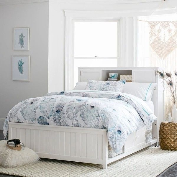 Used Pb Teen Girl S Twin Storage Bed For Sale In Southbury