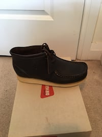 Clark Wallabee's (Size 10.5) Brand New!! Mississauga, L5B 3Z1