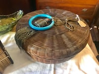 Antique sewing baskets $35 each  Waynesboro, 17268