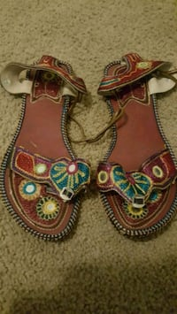 Womens sandals Tampa