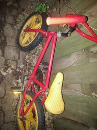 OLD SKOOL BMX BIKE