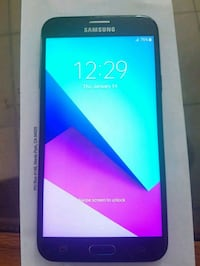 white Samsung Galaxy android smartphone Brownsville, 78526
