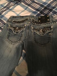 blue Miss Me denim bottoms Louisville, 40212