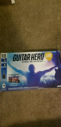 Guitar hero ( ipad and iphone) Las Vegas, 89109