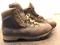 Women's RAICHLE leather hiking boots Vancouver, V5R