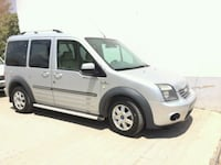 Ford - Transit Connect - 2012 silver Gaziantep