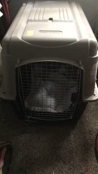 Large TSA Approved Pet Carrier Chicago, 60614