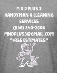 House cleaning Evesham Township
