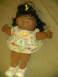 Cabbage patch doll Baltimore, 21215