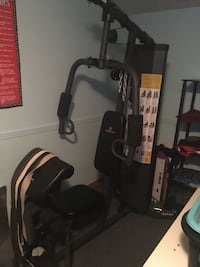 Apex Home Gym Niagara Falls, L2G