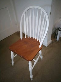 Wooden Chair (4 Available) Arbutus, 21227