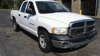 2003 Dodge Ram quad cab  Beloit