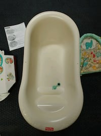 Fisher Price Rinsin' Fun Tub - Morton, PA