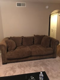Couch (two seater) Scottsdale