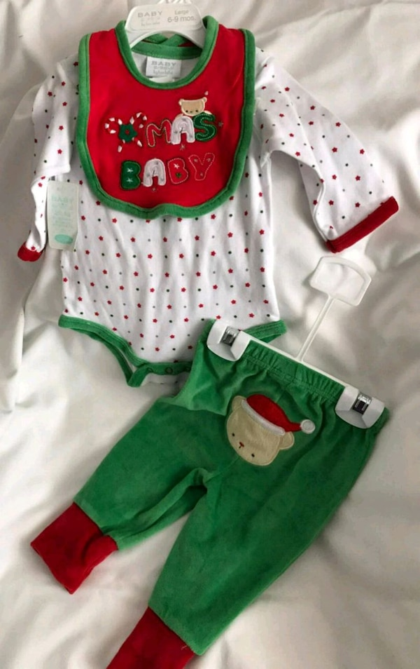 ae9d830e4c3b Used 6-9 month clothes for sale in West Jordan - letgo