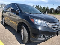 2014 HONDA CR-V EX / BLUETOOTH/BACKUP CAM Toronto